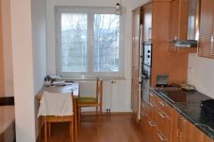 kuchyně PŘED
