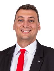 Bc. Martin Koupa