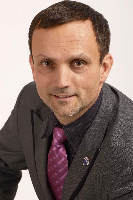 ing.Petr Červinka
