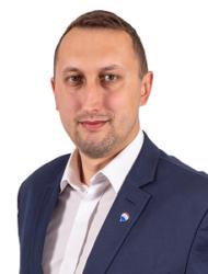 Tomáš Hradecký