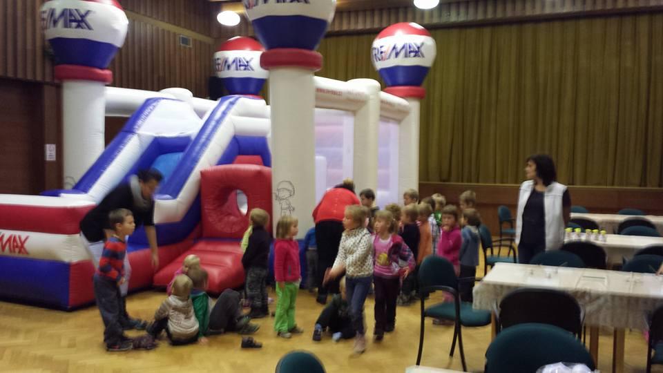 Mateřské školky v Brně – prázdninový provoz