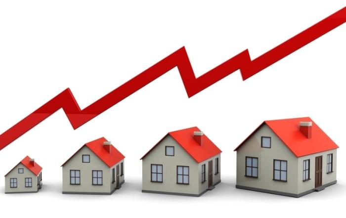 Vývoj trhu s nemovitostmi v Brně