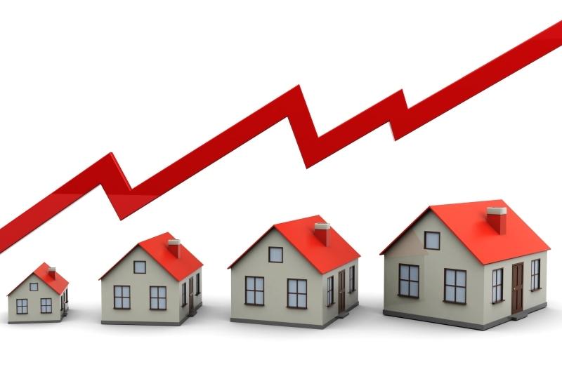 Kompletní informace o vývoji cen nemovitostí v Brně a okolí, III. čtvrtletí 2016