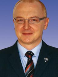 Ing. Tomáš Svoboda