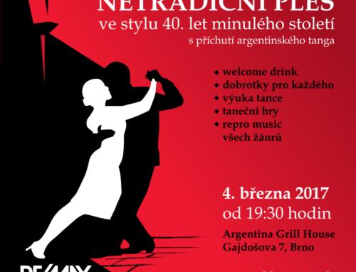 V. společenské setkání přátel RE/MAX Pro Brno – opět netradičně