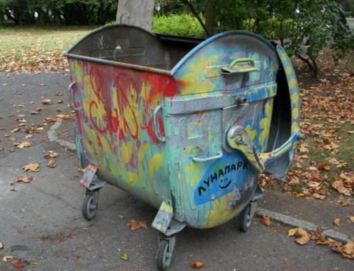 Nezapomeňte na poplatek za komunální odpad v Brně