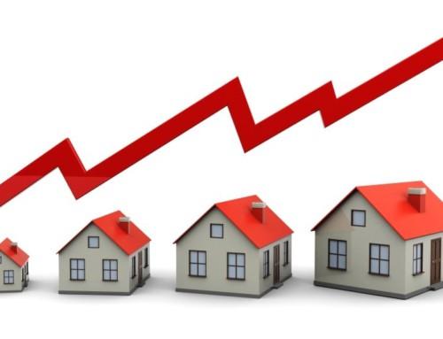 Vývoj cen nemovitostí v Brně a okolí 1. čtvrtletí 2019