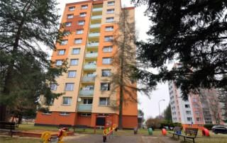 družstevní byt nebo osobní vlastnictví