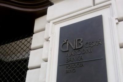 regulace hypoték ČNB