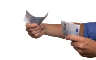 sankce předčasné splacení