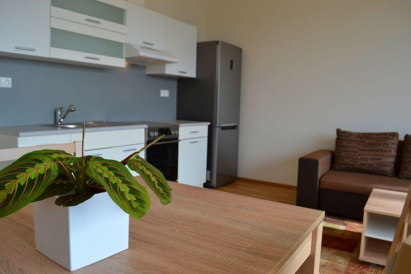 Velké výhody malého bytu