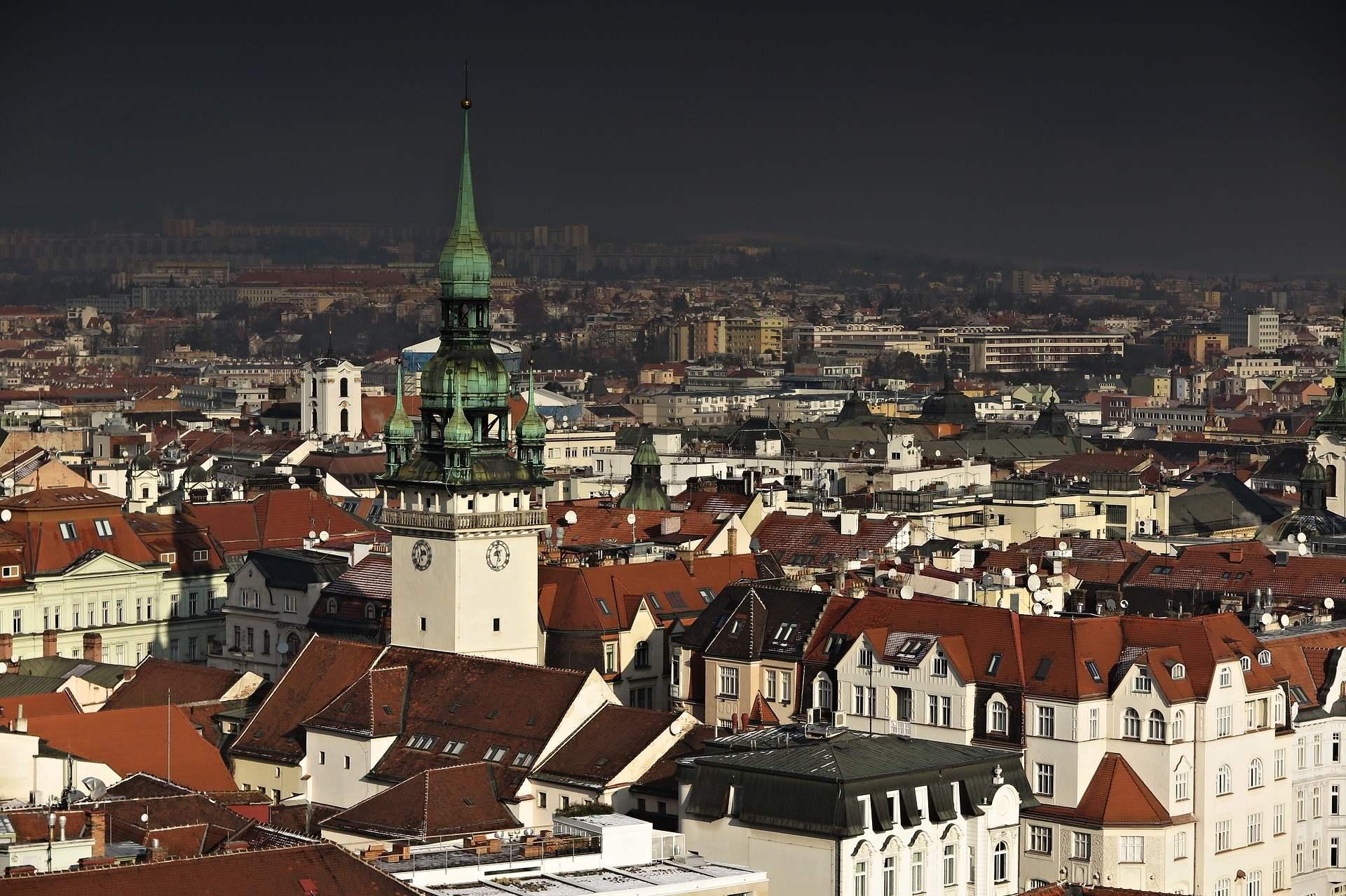 Nové družstevní byty v Brně – žádat je možné už teď