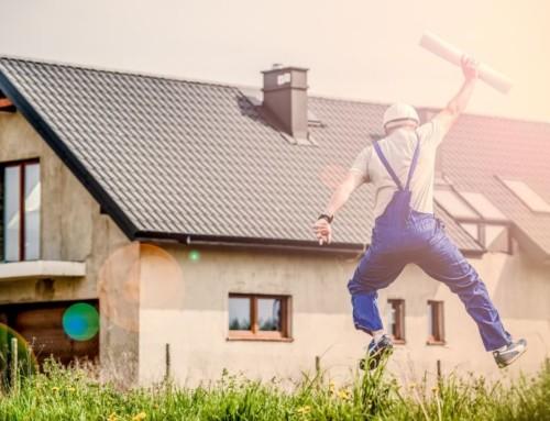 Hypotéky pořád směřují dolů