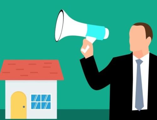 Marketing nemovitosti – klíč ke skvělému prodeji
