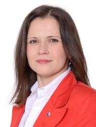 Ing. Alena Václavíková