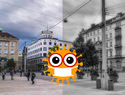 Pronajímáte? Brněnský trh s pronájmy v době koronavirové
