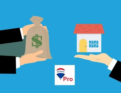 Proč nedává smysl, aby provizi platil kupující