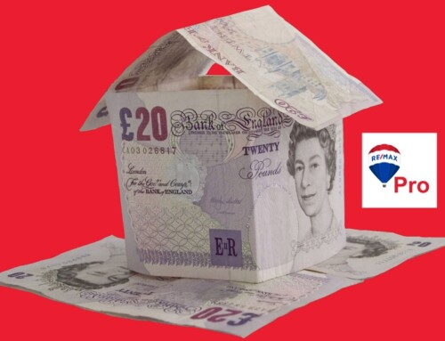 Jak stanovit cenu za nemovitost, aby to nebylo ani málo ani moc?